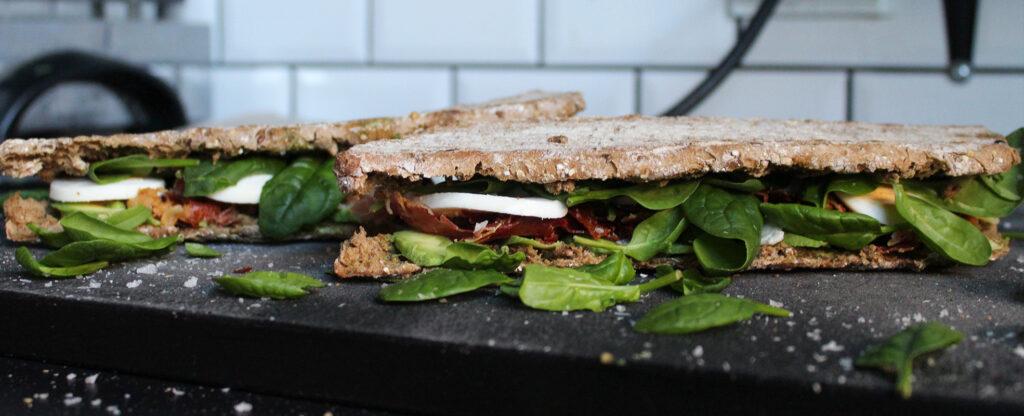 sandwich amager